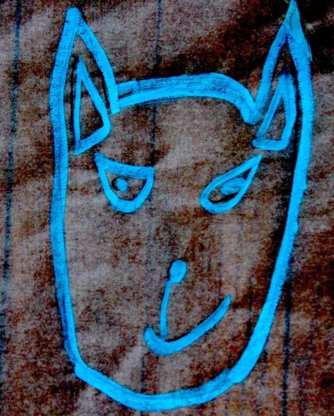 / Le clan des chiens-loups - Projet de l'Atelier 8-10 ans mené par Élodie Brillon
